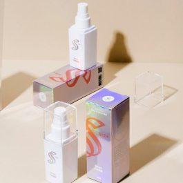 輕巧呵護組(噴霧x1瓶、護墊x3包)
