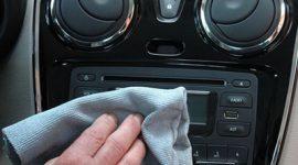 驚!法研究:車內細菌竟是廁所10倍