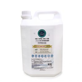 護立淨 TOUCHAB抗微生物劑商業用(薰衣草) 5L